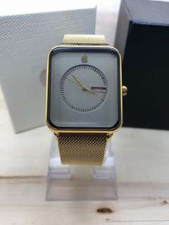 APPLE WACTH ANALOG EXCLUSIVE