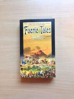 Faerie Tales Russel Davis