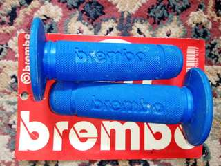 Handle Grip BREMBO