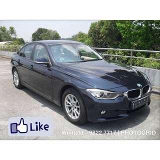 BMW 316i