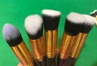 Kabuki Brush Set