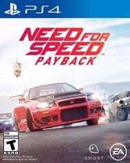 Need For Speed PS4 (R3)