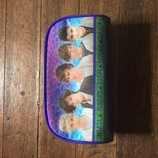 One Direction Pouch