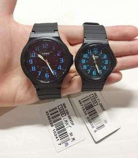 Original watch 1year waranty( 2pcs)