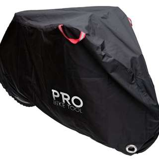 Pro Bike Cover for Outdoor Bicycle Storage - Large (for 1 bike)