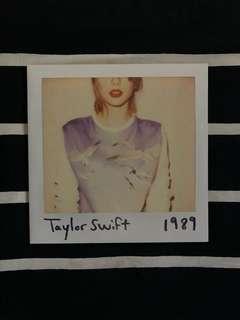 Taylor Swift - 1989 Vinyl