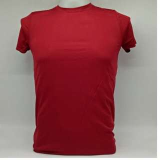 Athletic Dry Fit Shirt 8000 Unisex (Deep Red)
