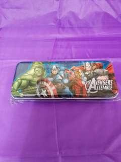 勇者大聯盟筆盒