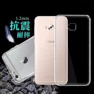 ASUS ZenFone 4 Selfie Pro (ZD552KL) 極薄隱形手機殼
