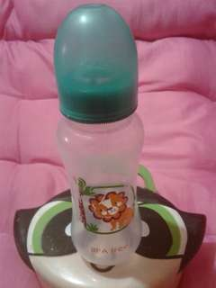 BPA Free Feeding Bottle