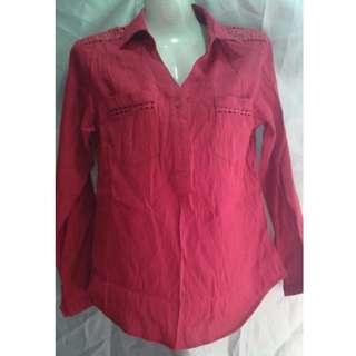 FREESF|fancy blouse
