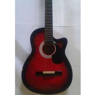 Fernando Classical Guitar
