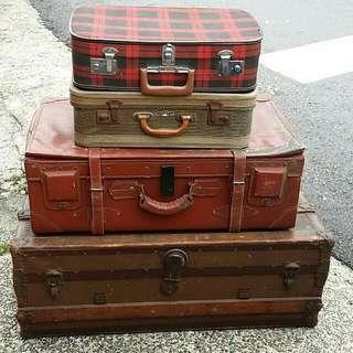 Bag-bag Vintage