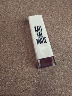 Katy Perry Covergirl Matte Lipstick