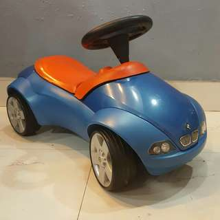 BMW Toy Car for Kids