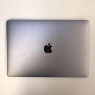 "保養到2018年9月30日MacBook Pro 13.3"" i5 8G 256G 650 Touch Bar 2017"