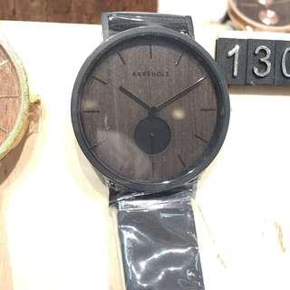 徳國 Kerbholz 手錶 木錶 FRZ-MBL/DKWD