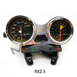 RXZ 3 HIGH QUALITY METER ASSY