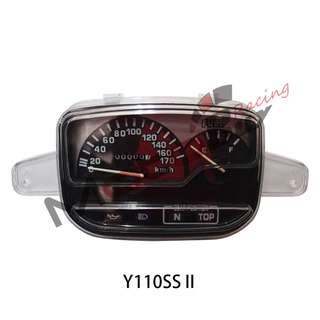 YAMAHA Y110SS II METER ASSY ( HIGH QUALITY PART)
