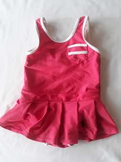 Authentic Ralph Lauren Toddler Swimsuit