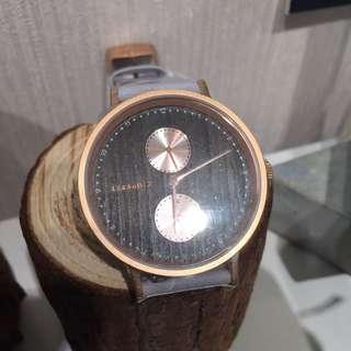 徳國 Kerbholz 手錶 木錶 CLA-ROS/LIG