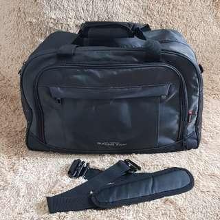 MURAH BANGET!! Tas Travel Tracker X Gunung Kawi Travel Bag Buat Mudik Lebaran