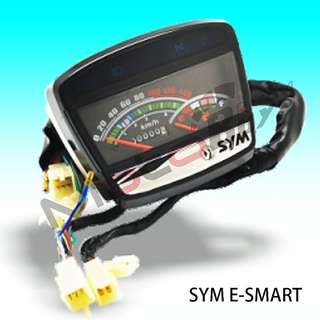 SYM E-SMART METER ASSY ( HIGH QUALITY PART)