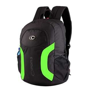 Tas Ransel OZONE 164 Backpack Raincover