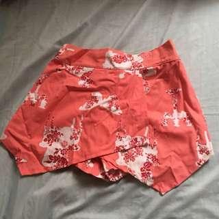 Skirt and shorts bundle