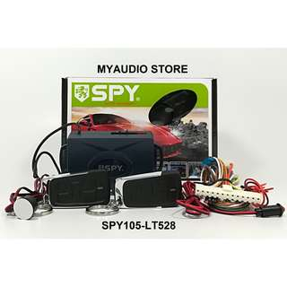 SPY SECURITY SPY106-LT528 / LC106-LT515 / LC106-LT423