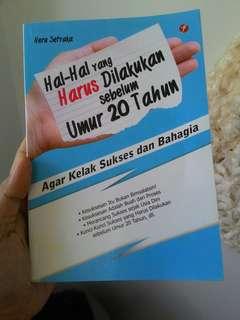 Buku ABG