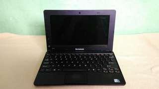 Lenovo Netbook Repriced
