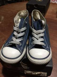 Authentic Kids Converse