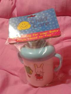 Child Care - Baby Training Cup