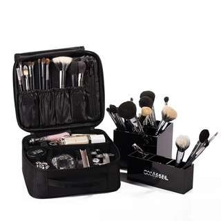 New Multifunctional Professional Cosmetics Make-up Bag