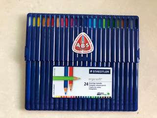 Colouring Pencils from Germany