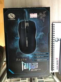 Razer evil geniuses taipan mouse