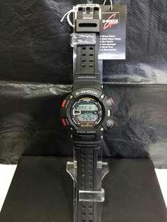 """G-9000-1V卡西歐品牌手錶""""Casio""""""""G-Shock""""日本機芯一年保養"""