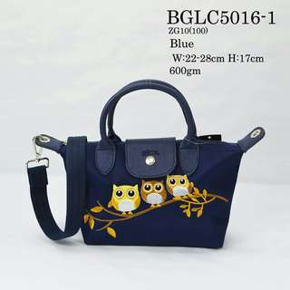 Longchamp Bag LONGCHAMP OWL  #5016