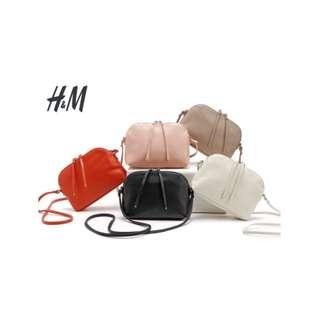 🌺 (RS & FREE POS) H&M Sling Bag