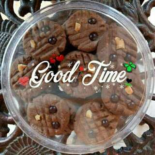 Good time cookies