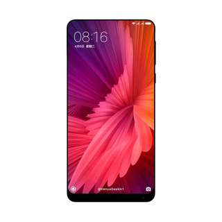Xiaomi Mi Mix 2 Smartphone 8/128GB Bisa Kredit Tanpa Cc