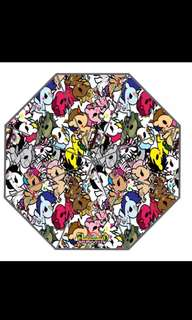 <pre-order> Tokidoki umbrella