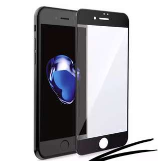 3D tempered glass for iPhone 6 plus / 6s plus full cover