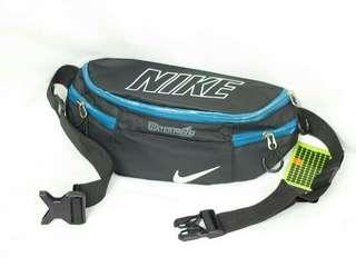 Tas Waist/ Sling Bag Nike Waterproof