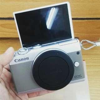 Kredit Kamera Compact Slr M100 Tanpa Dp Acc 3 Menit
