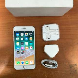 Iphone 6 plus 16gb Ex inter Fullset Original Bisa Tt