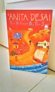 Buku The Village By The Sea ~ Anita Desai