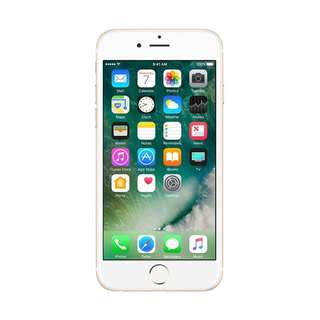 Apple iPhone 6 32GB Gold Garansi Resmi Ibox