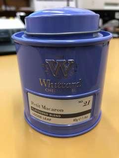 Whittard macaron味茶葉